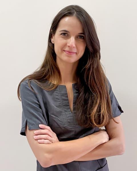 Violeta Morales Vicente